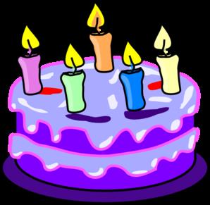 clipart images of birthday cakes ; birthday-cake-md
