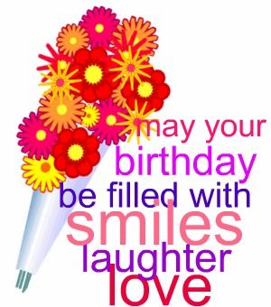 clipart of birthday wishes ; advance-happy-birthday-clipart-8