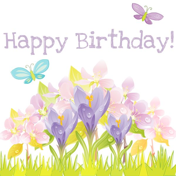 clipart of birthday wishes ; clipart-birthday-wishes-20