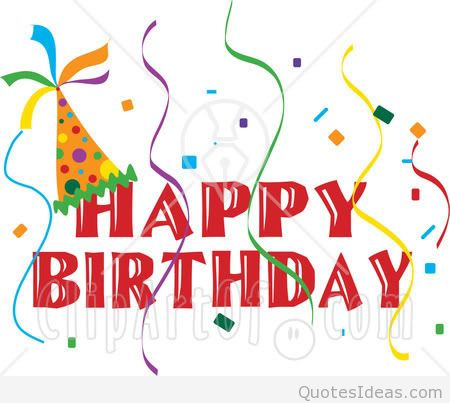 clipart of birthday wishes ; clipart-birthday-wishes-43