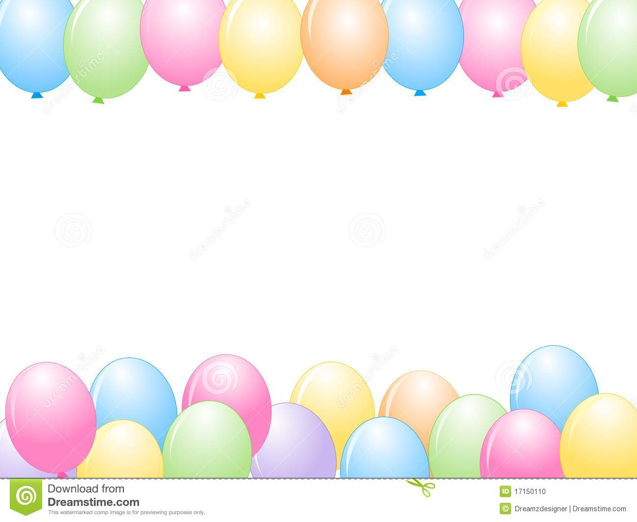 colorful birthday borders ; 862ac1a3590107b5984129da7307e9fd
