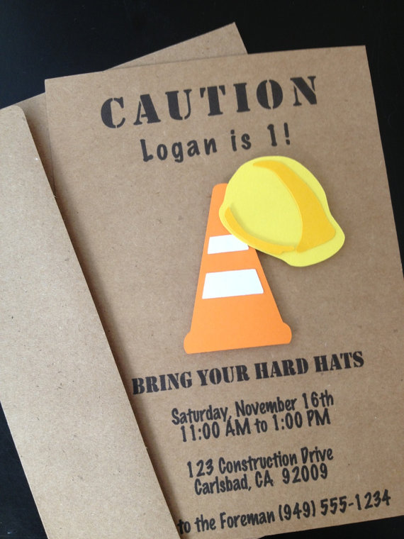 construction themed birthday party invitation wording ; Incredible-Construction-Birthday-Invitations-As-An-Extra-Ideas-About-Free-Printable-Birthday-Party-Invitations
