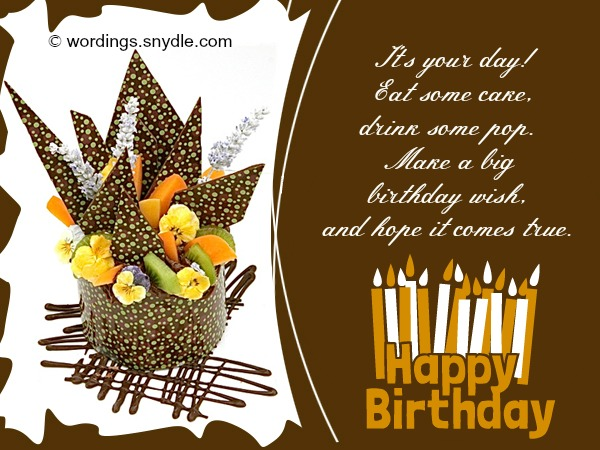convey birthday wishes message ; birthday-wishes-greetings