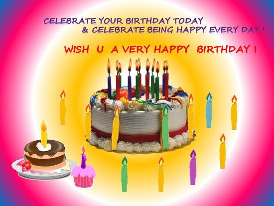 convey birthday wishes message ; ee90c7e0030a6a11b9b1b959773327f0