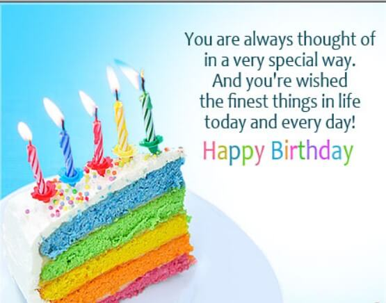 convey birthday wishes message ; my-birthday-wishes-messages