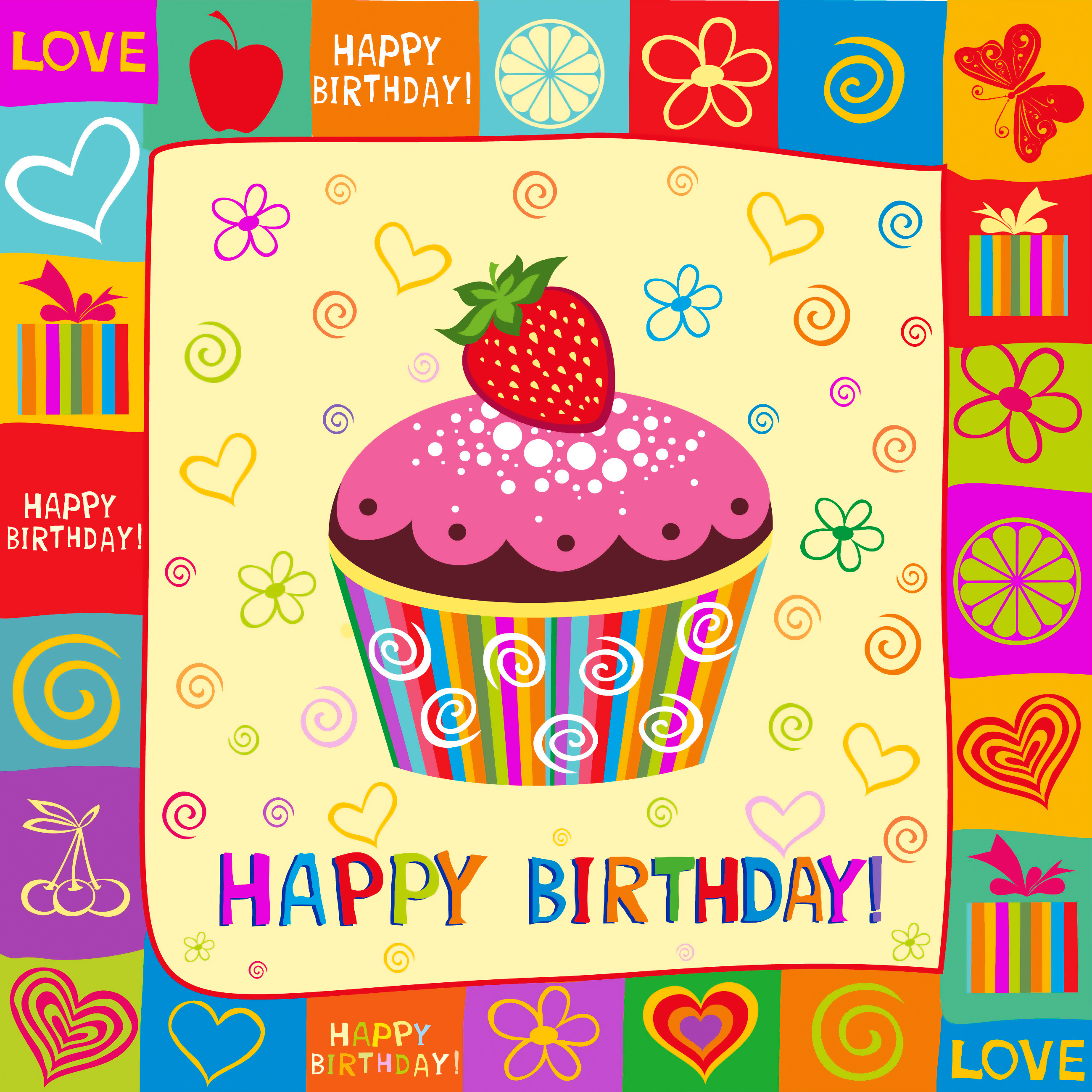 cool birthday wallpapers ; cool-happy-birthday-wallpapers-for-boys-9