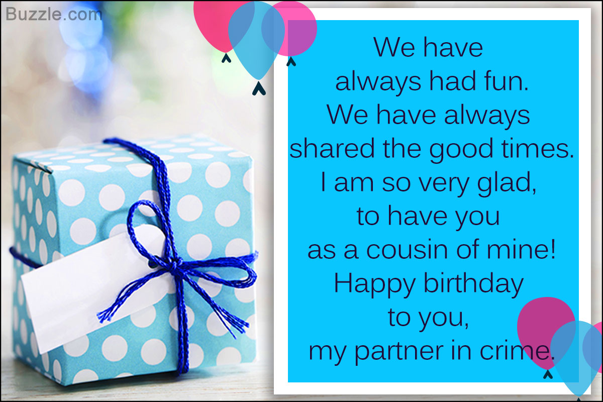 cousins birthday greeting messages ; 1200-491839235-gift-box
