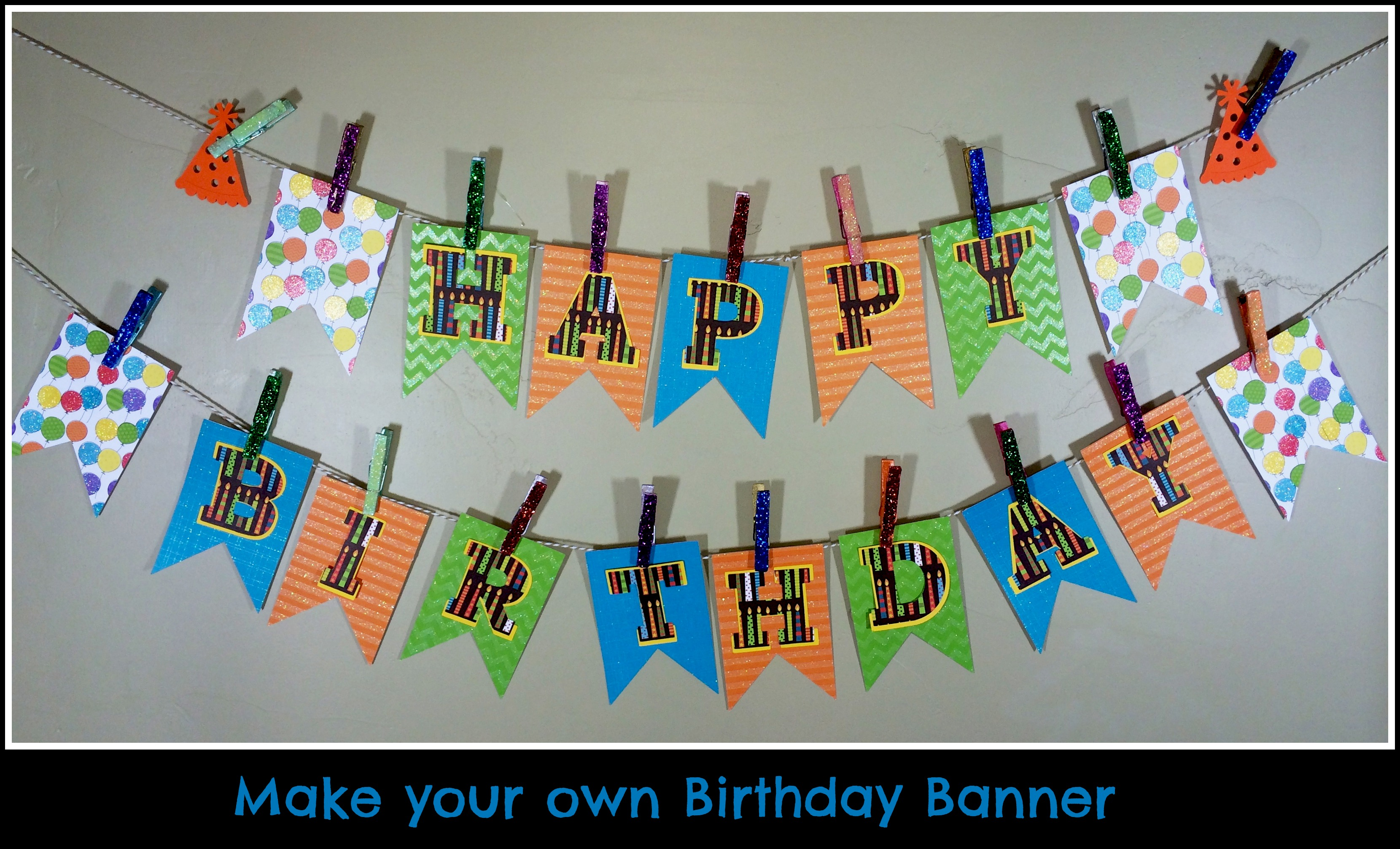 create birthday banner with photo ; create-birthday-banner-make-your-own-birthday-banner-152992