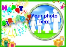 create birthday invitation card with photo online free ; categorieIndex2
