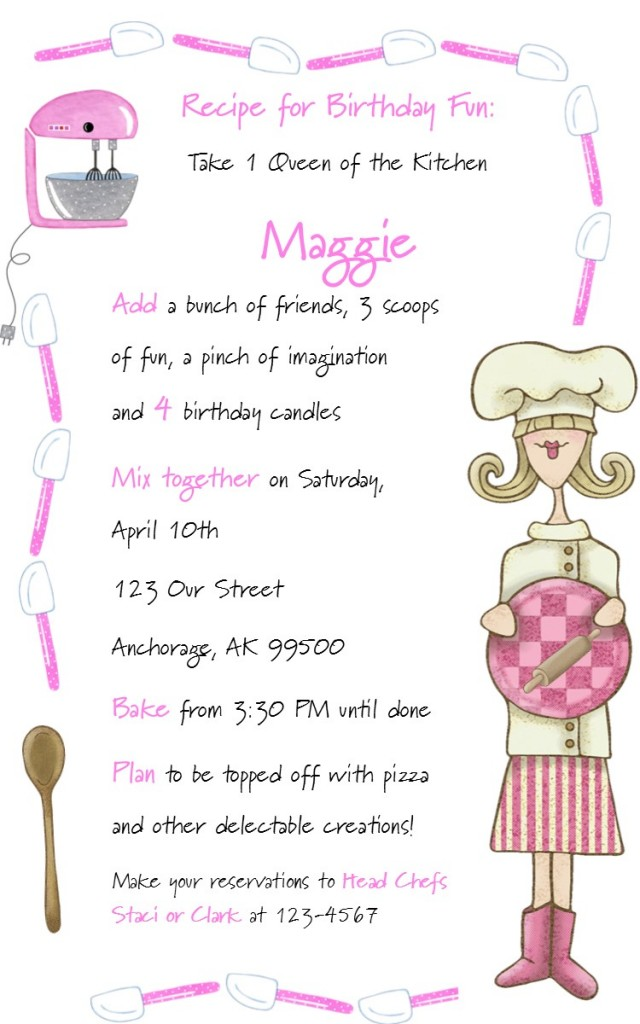 cupcake themed birthday party invitation wording ; 619c8b26efba77260f6533ec66ff7dc7