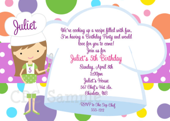 cupcake themed birthday party invitation wording ; a4dbc8128a949e58adec32d5a2d43d0a
