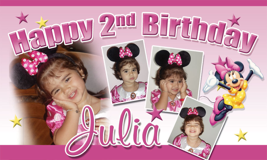 customized birthday banner with picture ; 5353efa4e2cdb
