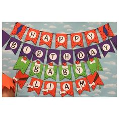 customized birthday banner with picture ; 8eba1c9a0bd50a5940f7c2af2618b908--birthday-banners-birthday-parties