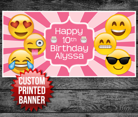 customized birthday banners with photo ; 79bd4db10599bf5c2dfb57f682717d08