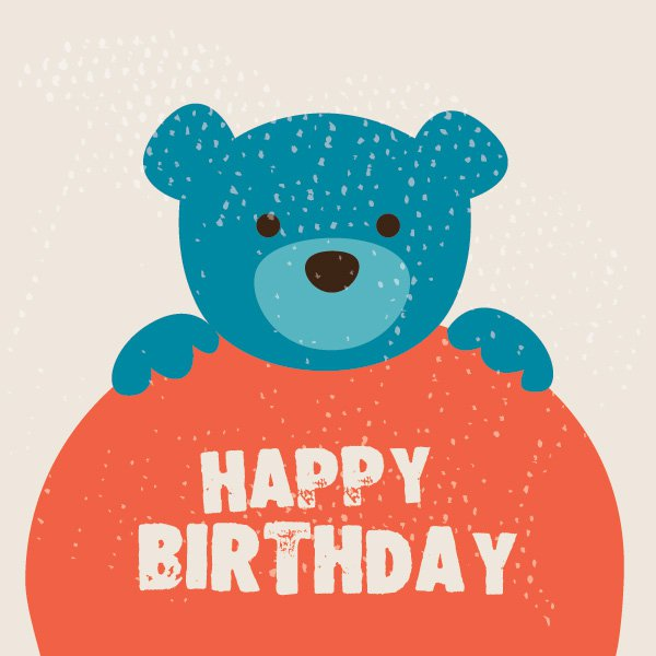 cute birthday card pictures ; 0970f802057a8bddee9546684798a700