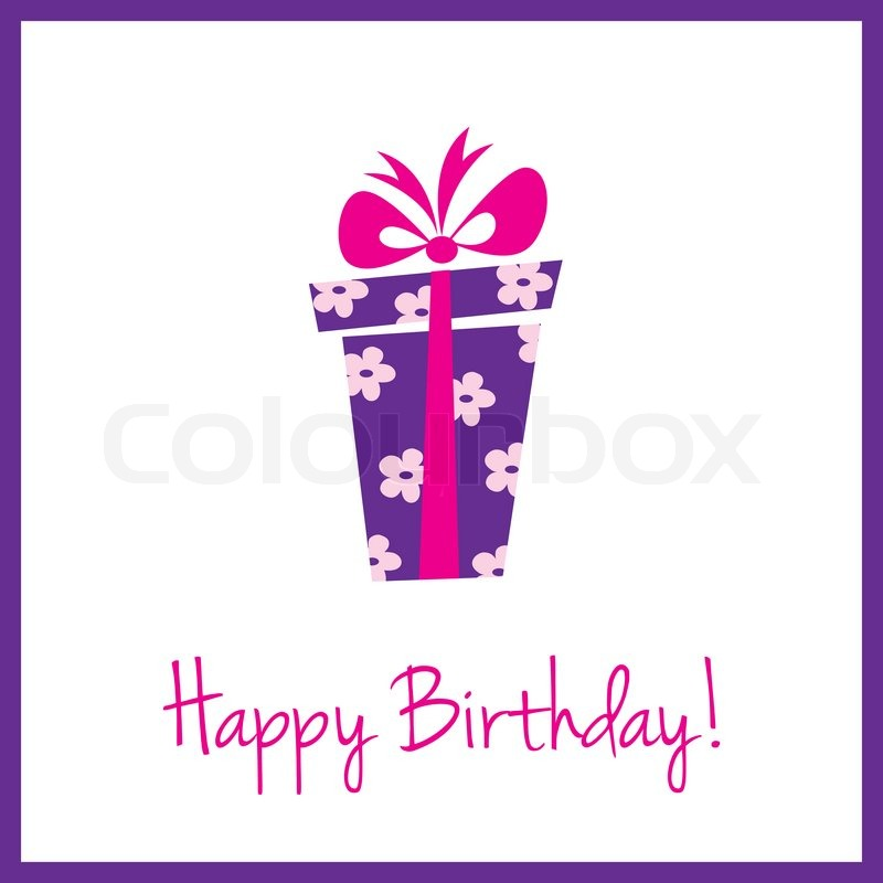 cute birthday card pictures ; 800px_COLOURBOX2741468