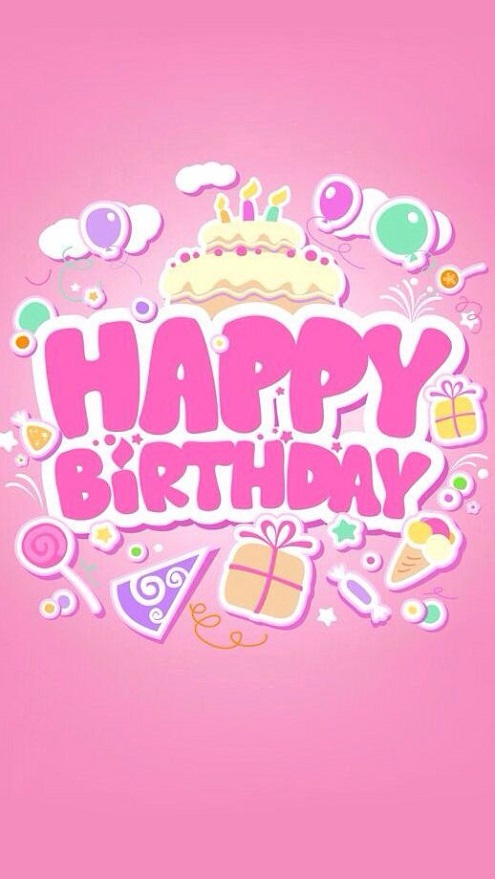 cute birthday wallpaper ; Birthday-images-for-friends-2