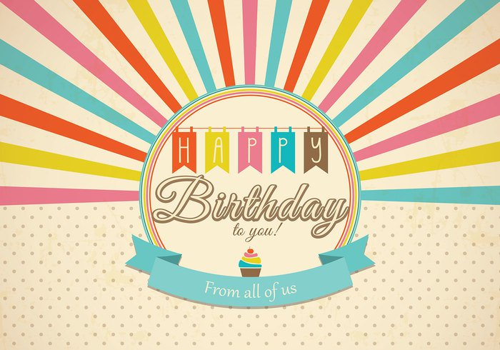 design a birthday card in photoshop ; 24