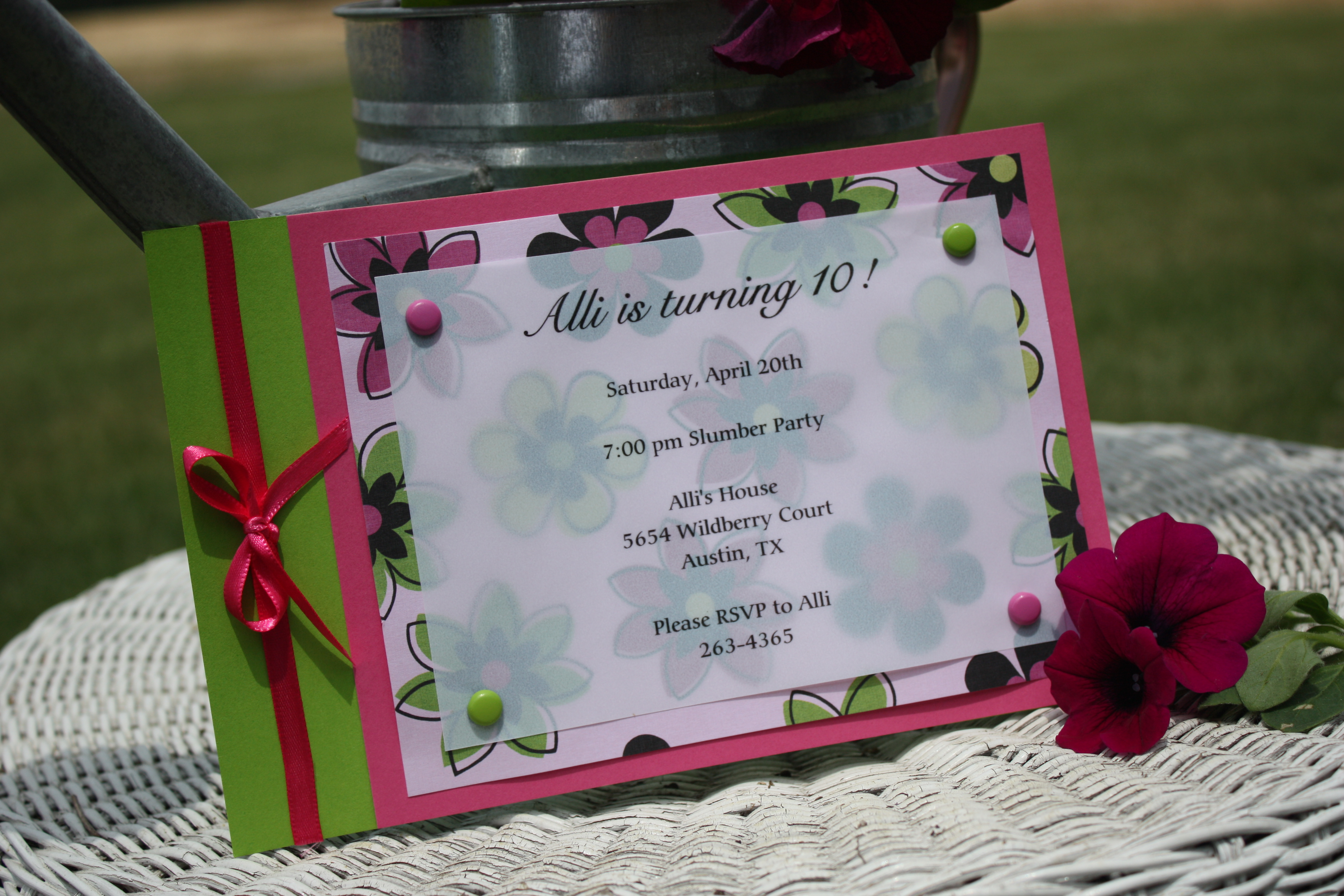 design your own photo birthday invitations ; design-your-own-birthday-invitations-to-inspire-you-How-To-Make-Your-Own-Birthday-Invitations-Looks-Interesting-3