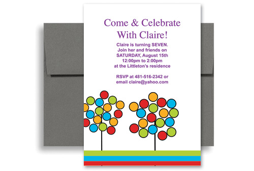 design your own photo birthday invitations ; how-to-make-birthday-invitations-how-to-make-your-own-birthday-invitation-design-5x7-in-vertical