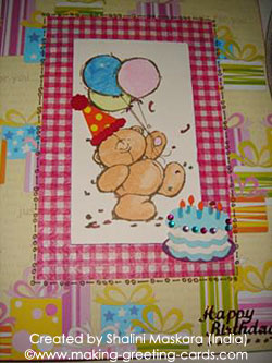 designs for greeting cards for birthday cards ; kids-happy-birthday-card