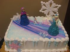 disney frozen birthday sheet cake ; 92a32844c7cc0135be2be5ce9c708e0d--birthday-sheet-cakes-frozen-birthday-cake