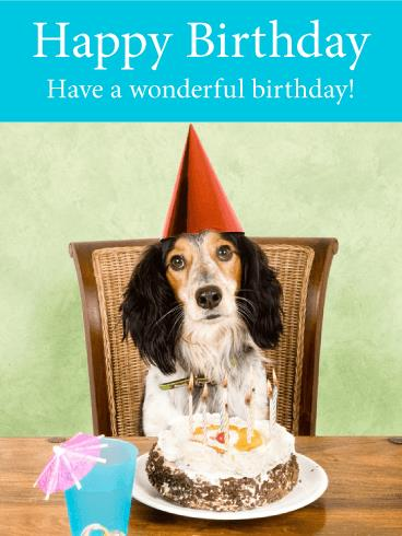 dog picture birthday wishes ; a_b_day05-9ee275410a9df56b0f1103d4eb6c6de7