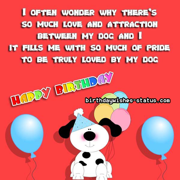 dog picture birthday wishes ; dae4d956e91fdac5ee3cb579892aa9c3
