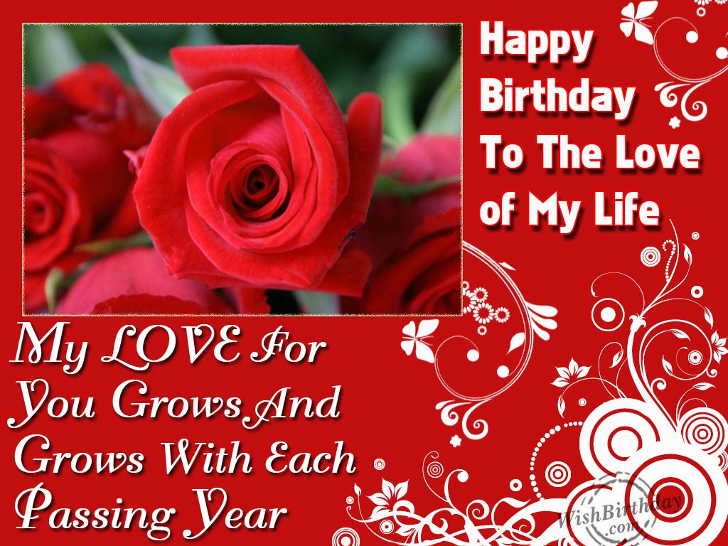 download birthday pictures and wishes ; Birthday-Wishes-For-Lover