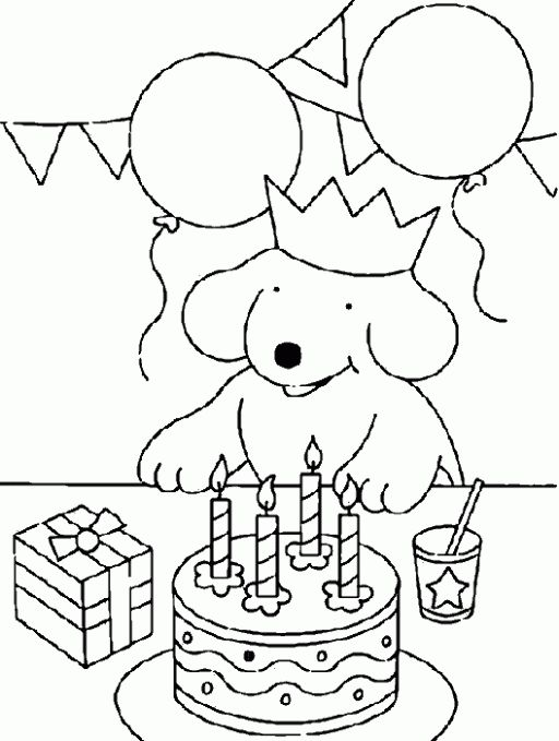 drawing birthday party ideas ; b85390ead139c716e98ddda1e9cb7889--picture-birthday-drawing-pictures