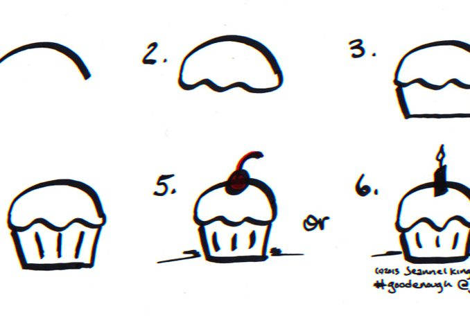 easy birthday drawings ; simple-birthday-drawings-drawn-birthday-easy-pencil-and-in-color-drawn-birthday-easy-little-boy-coloring-page-678x459