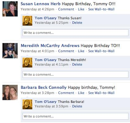 facebook birthday picture messages ; birthday-wishes-on-facebook-event-page