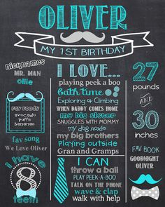 first birthday poster template free ; d0144bd4f87605be228f4ea81fa06317--first-birthday-boys-st-birthday-poster-boy