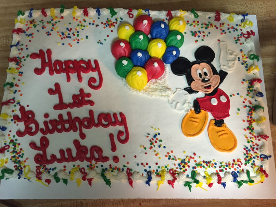 first birthday sheet cake ; 900_mickey-mouse-first-birthday-sheet-cake-770480qDre4