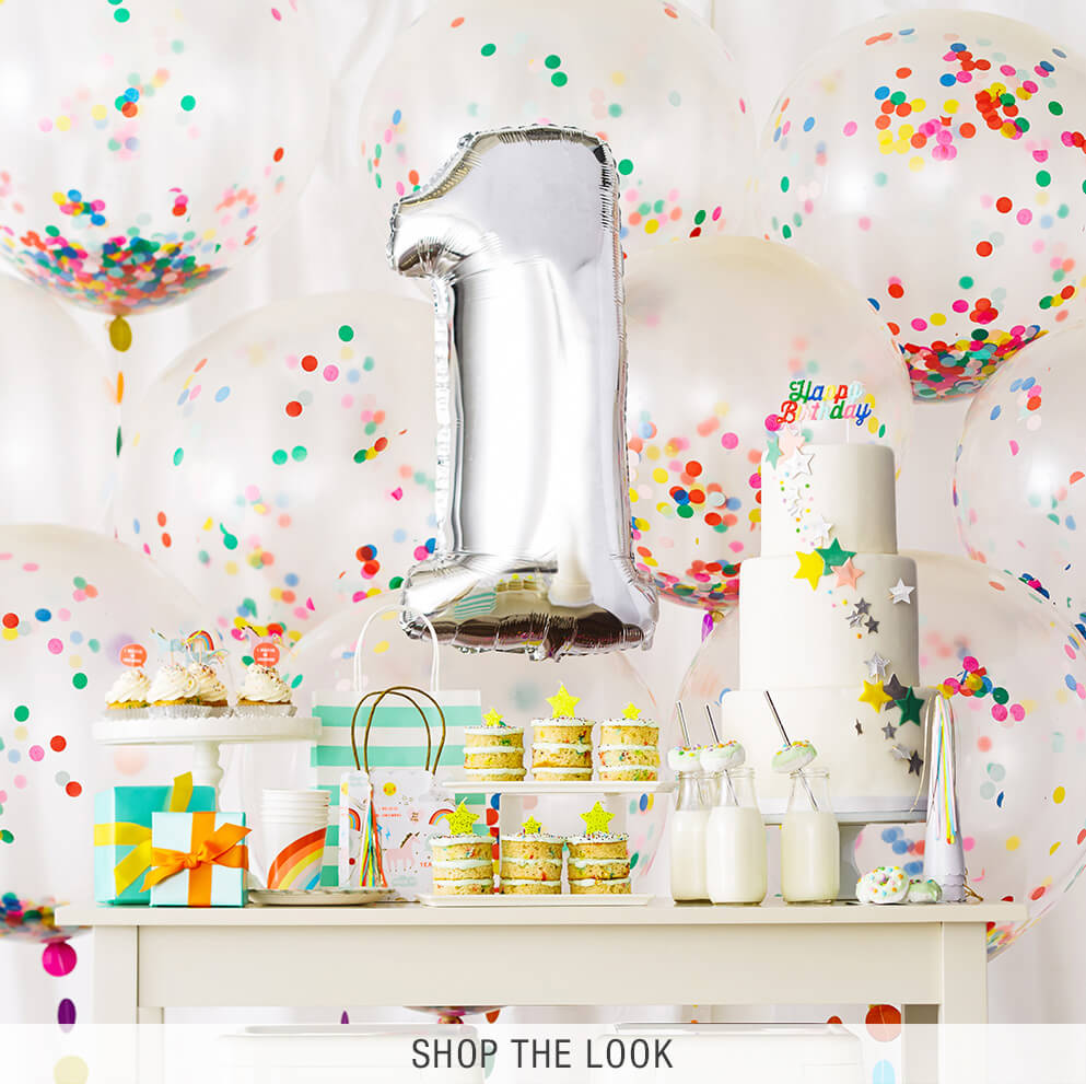 first birthday wallpaper ; event_party_kitchen_babybday_tile3big