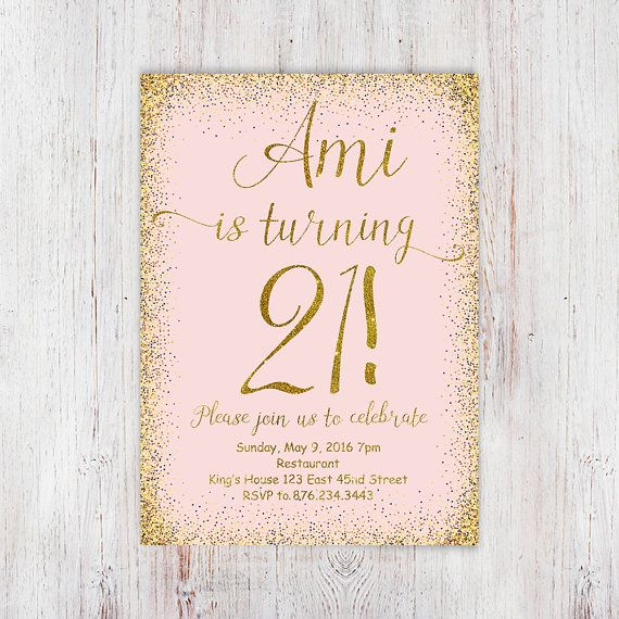 free 21st birthday invitation cards design ; Appealing-21St-Birthday-Invitations-To-Create-Your-Own-Birthday-Invitations-Free
