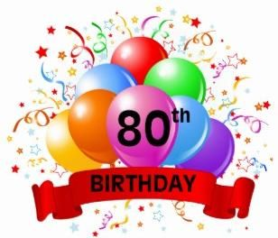 free 80th birthday clipart ; agreeable-80th-birthday-clip-art-8-best-images-on-pinterest