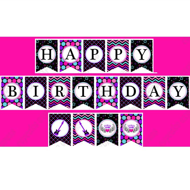 free birthday banners personalized with photo ; 4dd998c48c10e9274048b2fd321fa918
