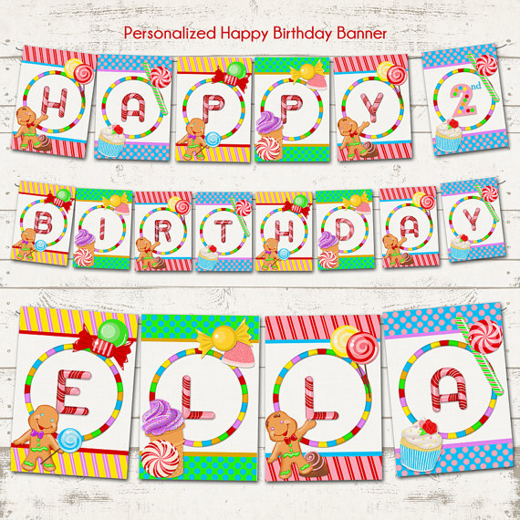 free birthday banners personalized with photo ; 516f230f694201c1e161846e37233cd0