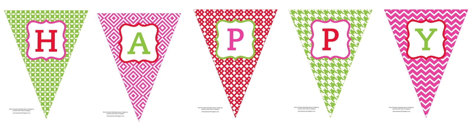 free birthday banners personalized with photo ; free-printable-happy-birthday-banner-anders-ruff-custom-designs-with-free-printable-birthday-banners-personalized