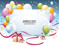 free birthday border designs ; 5591be9a2156d832f3ce61ac8ecd4885--vector-graphics-gift-cards