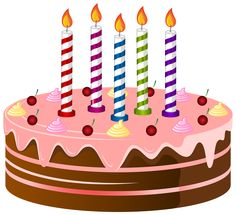 free birthday cake clipart images ; a136f21773338aed75c3ac681c6ef2ba--beautiful-cakes-art-images