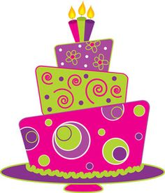 free birthday cake clipart images ; d68fca470abf609a2572812252be1a27--icad-art-clipart