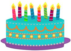 free birthday cake clipart images ; df9513ece977ae84a94242f212591f32--art-birthday-cake-white-birthday-cakes