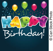 free birthday clipart for guys ; -vector-clip-art_csp5148361