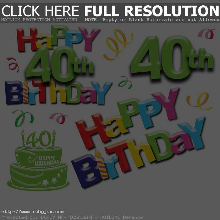 free birthday clipart for guys ; free-birthday-clip-art-for-men-happy-40th-birthday-pictures