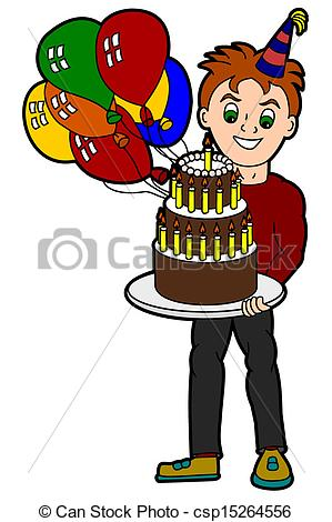 free birthday clipart for guys ; happy-birthday-illustration-clipart-vector_csp15264556