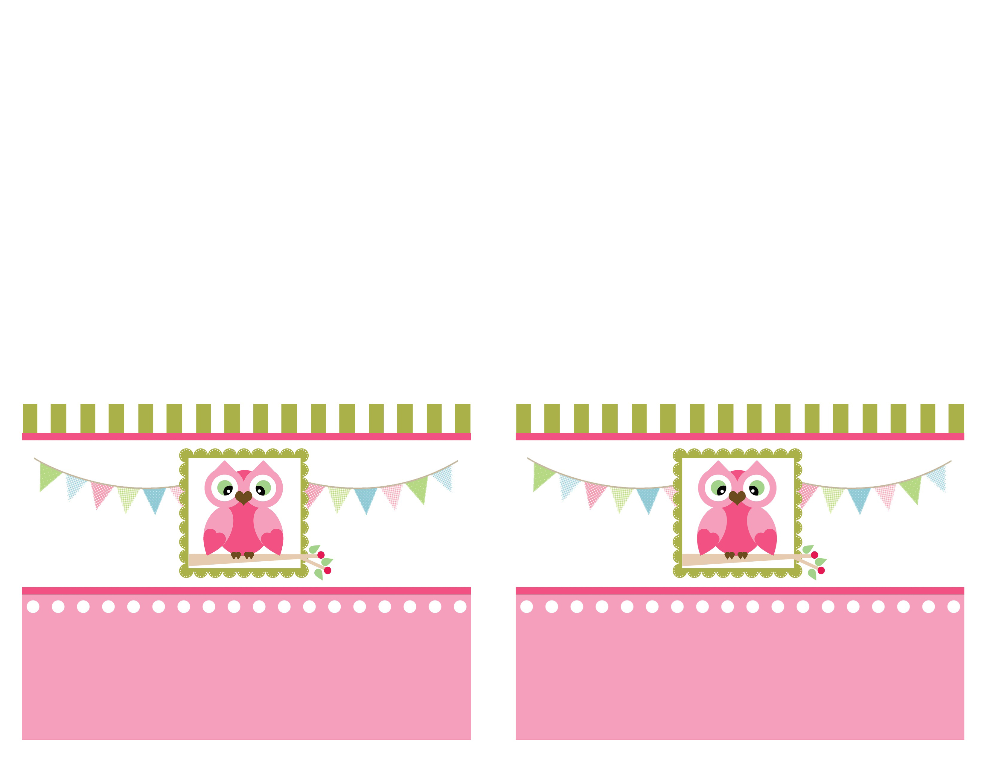 free birthday invitation printable cards ; birthday-party-print-invitation-cards-dress-trend-nature-free-printable-pink-color-rectangular-shape-owl-design-cover-solution
