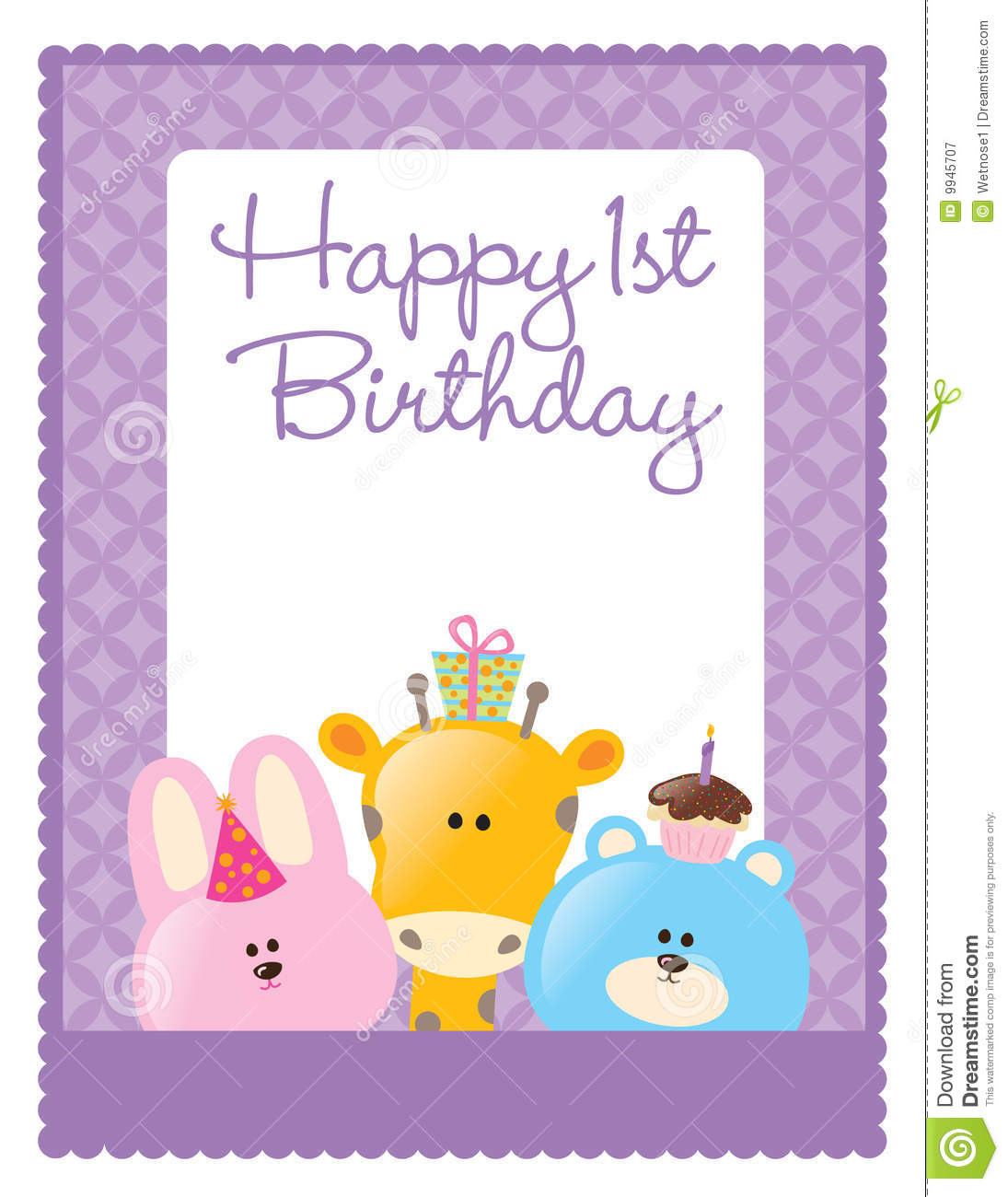 free birthday poster template ; birthday-flyer-poster-template-9945707