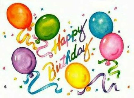 free birthday wallpaper images ; 860831
